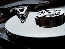 Data Recovery & Backup